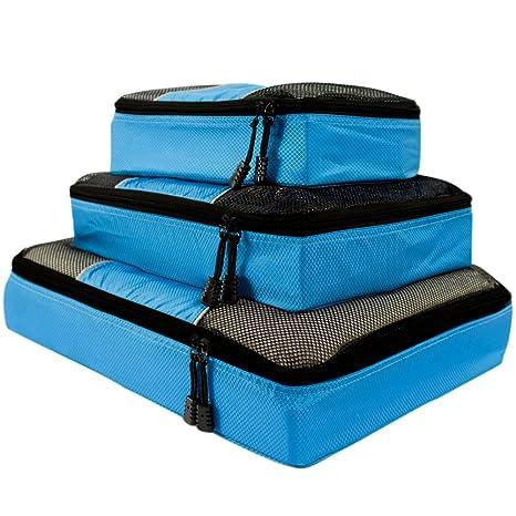 Amazon.com: cozroom ligera bolsa de almacenamiento Set ...