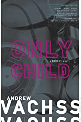 Only Child Paperback