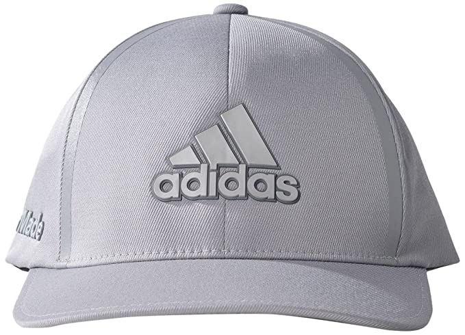 49a91c67ff8 adidas Men s Climacool Colourblock MESH HAT Caps