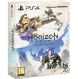 Horizon Zero Dawn 初回限定版 - PS4