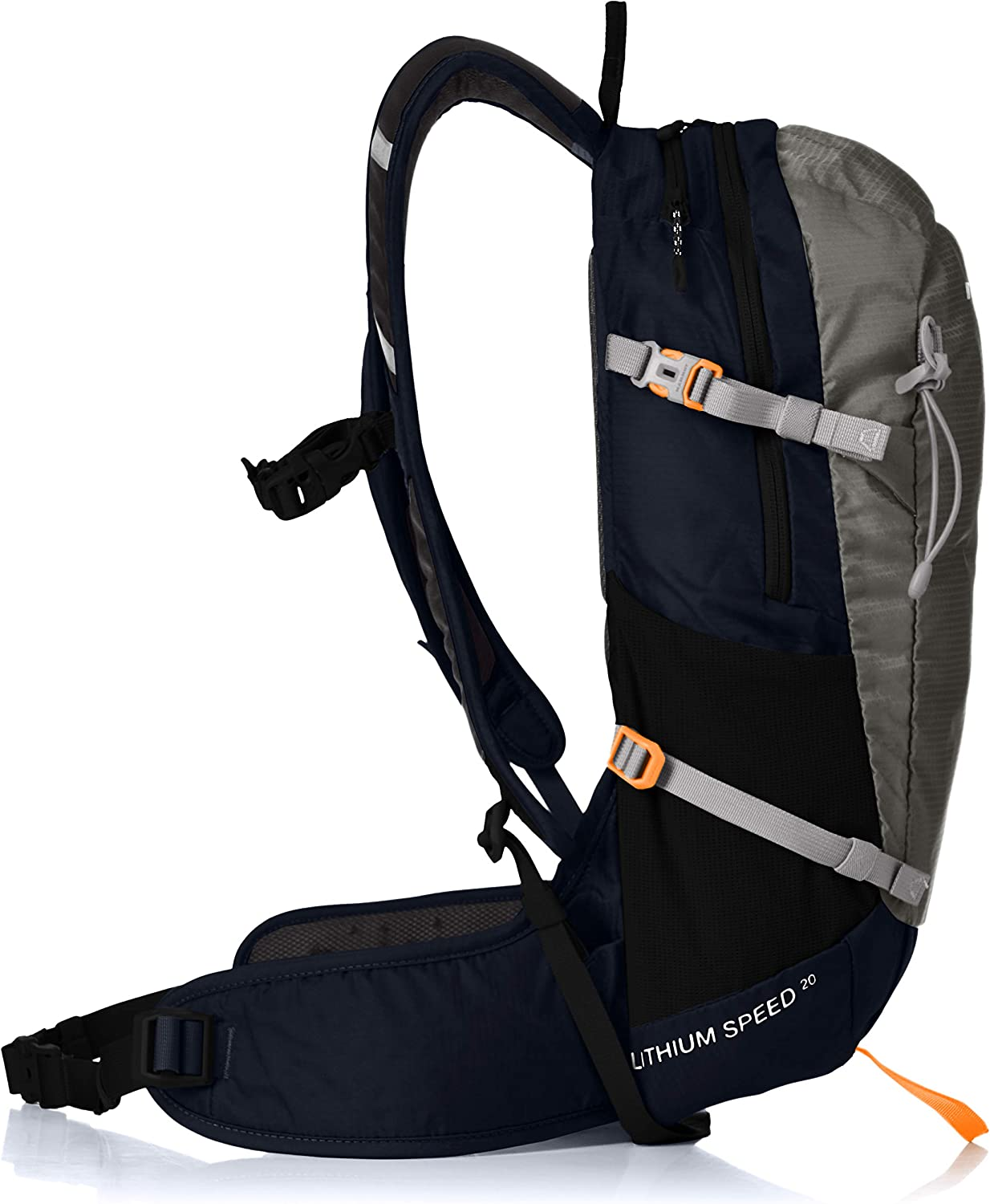 Unisex Adults/' Backpack Mammut Lithium Speed