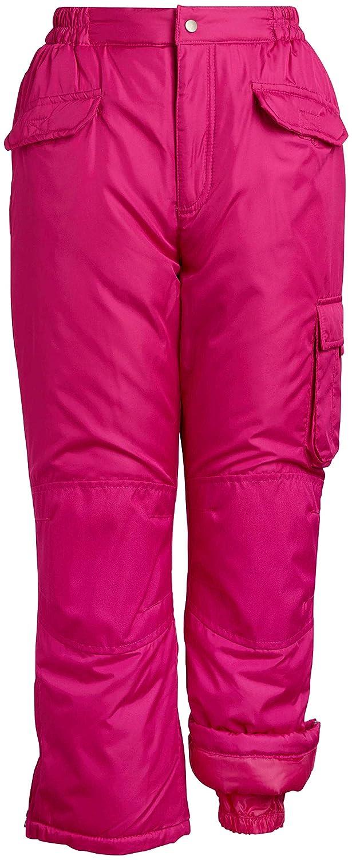 Cherokee Boys /& Girls Insulated Ski Snow Pants