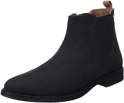 c07705685dacfa Pepe Jeans Herren Roy Men Chelsea Boots  Amazon.de  Schuhe   Handtaschen