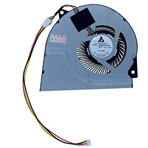 Rangale Replacement CPU Cooling Fan for AIO All-in-ONE 23 2350 I2350 24 7459 Series Laptop BSB0705HC CJ2B 0NG7F4