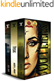 The Outliers Saga: A Post-Apocalyptic Dystopian Series: Books 1-3