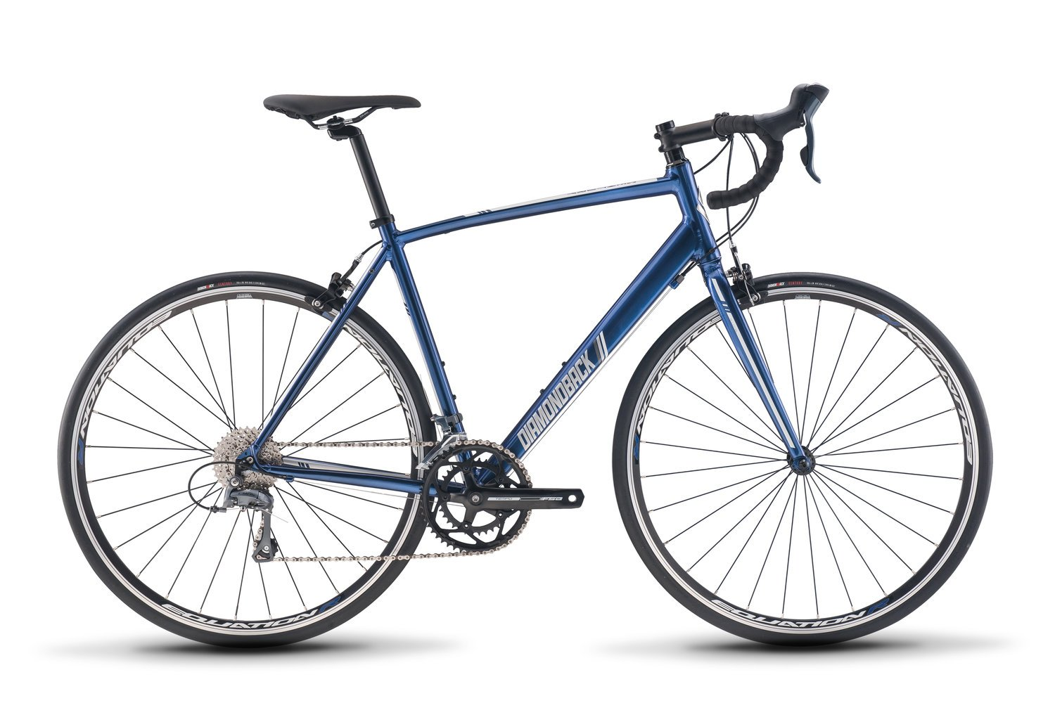 Diamondback Bicycles Century 1 Endurance Road Bike