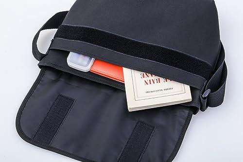 MEI MESSENGER BAG BOOK 画像 D