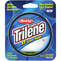 Berkley Trilene XT (Lo-Vis Green)