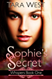 Sophie's Secret (Whispers Book 1)