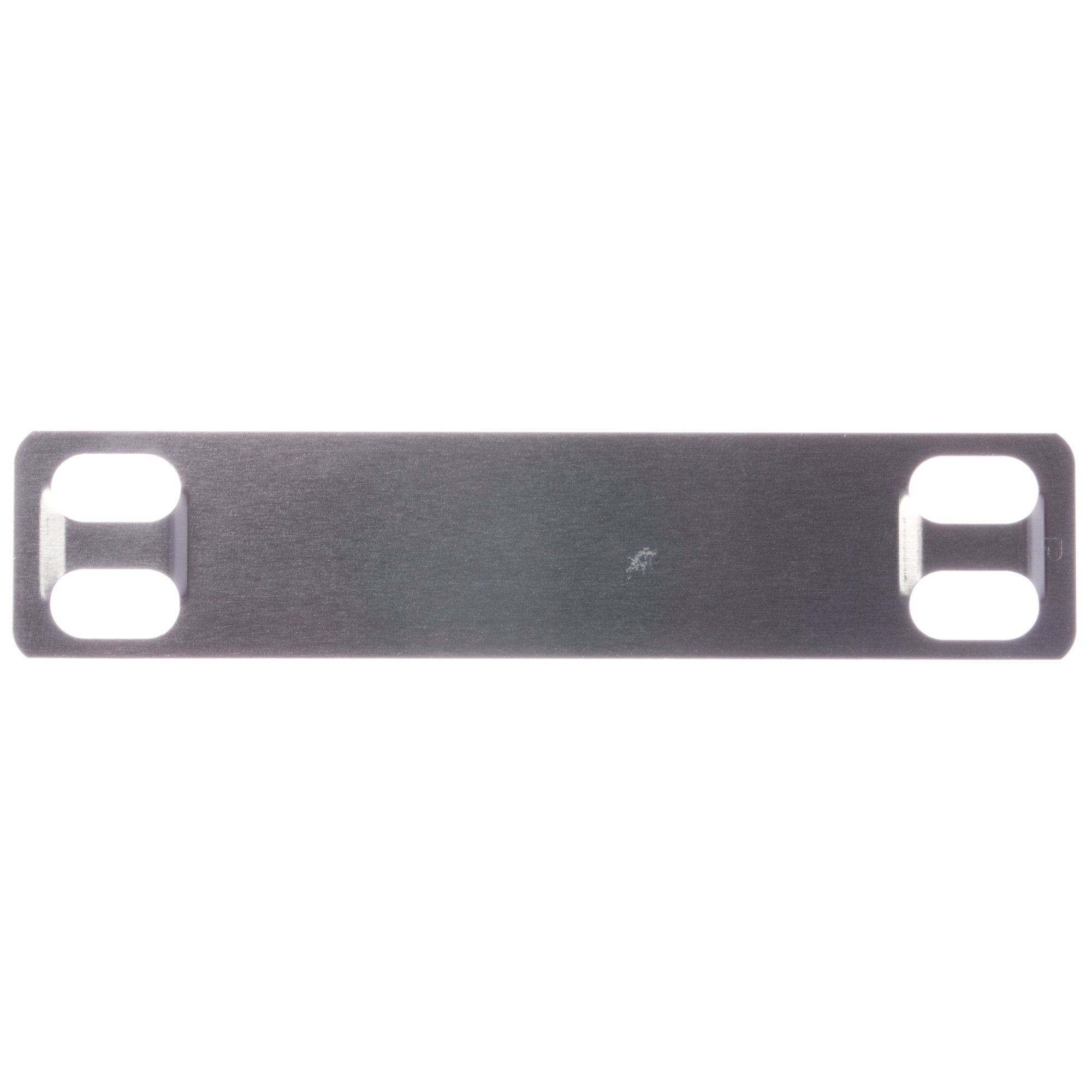 Panduit MMP350H-CAL Marker Plate, Aluminum, Natural (100-Pack)