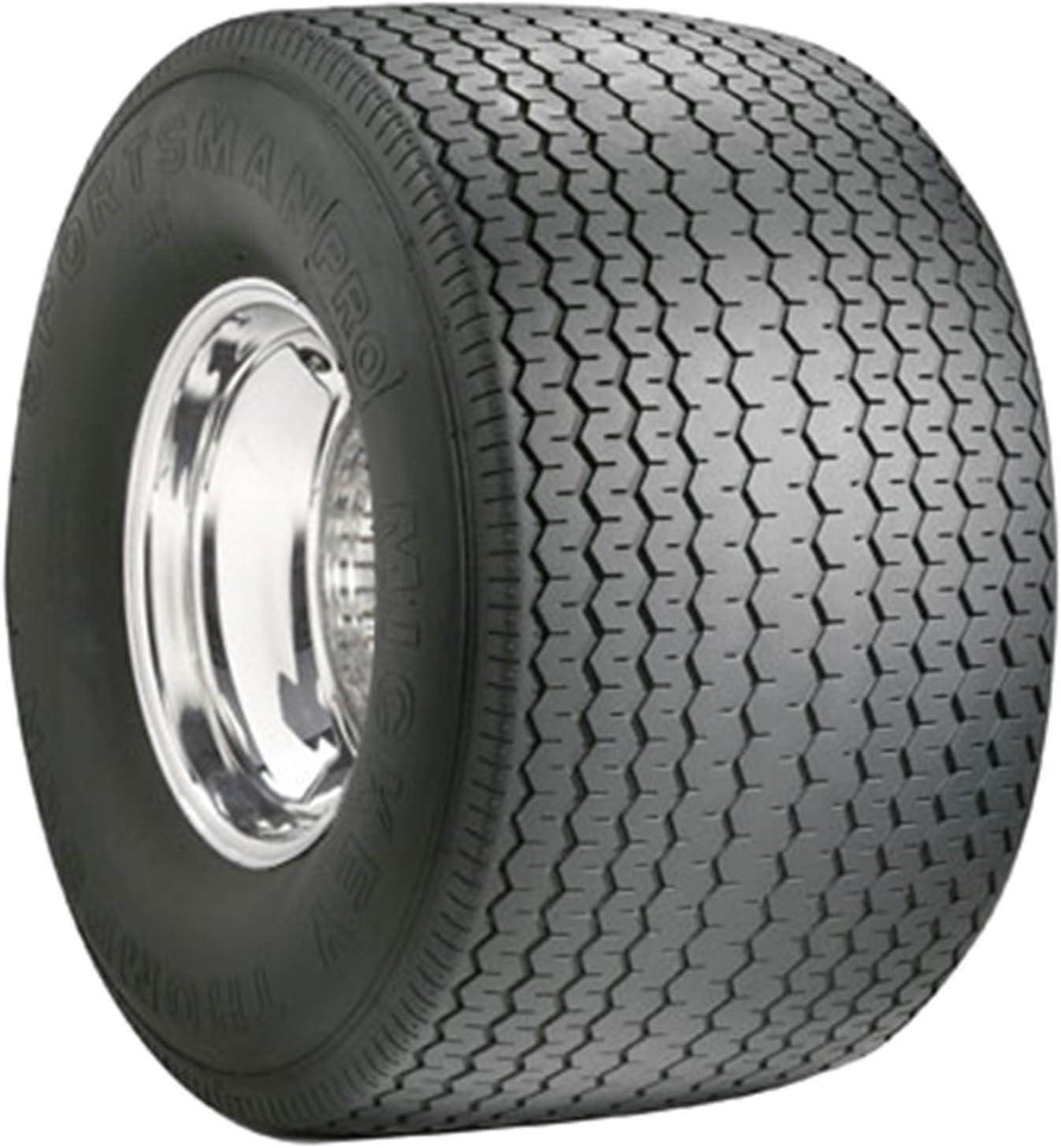 Mickey Thompson Sportsman Pro Performance Bias Tire - 31X18.50-15LT