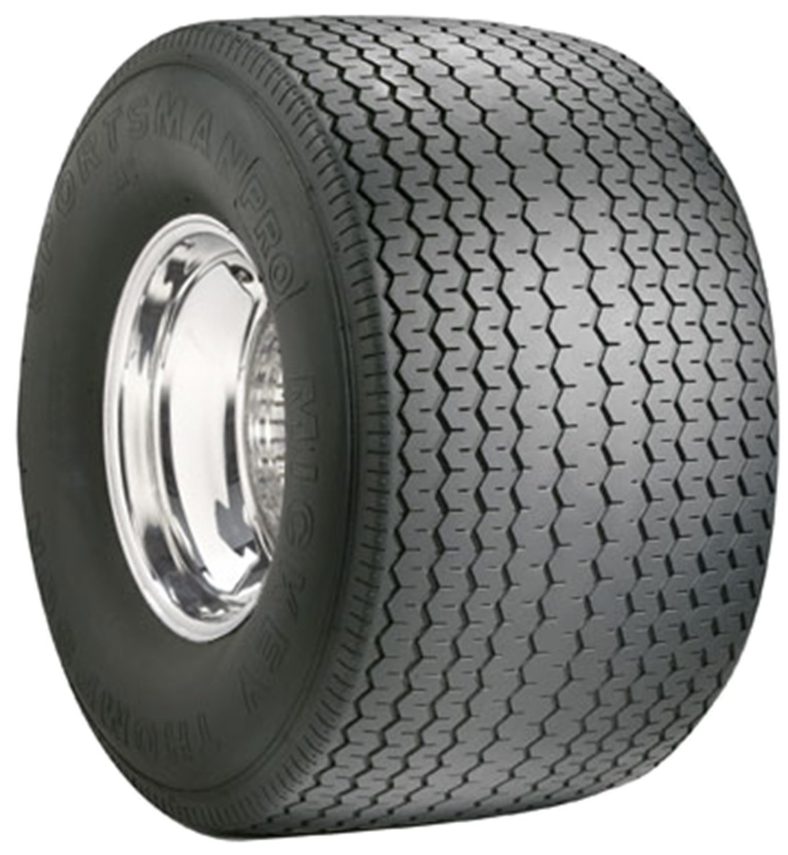 Mickey Thompson Sportsman Pro All Season Tire - 29/12.5R15