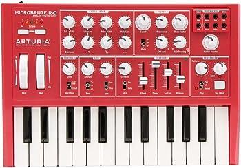 Arturia Microbrute Analog Synthesizer + Analog Lab 2 Bundle