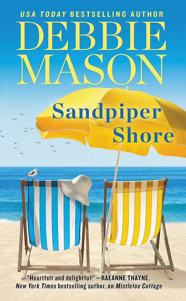 Download Sandpiper Shore (Harmony Harbor) pdf epub