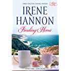 Finding Home: Encore Edition (Starfish Bay Book 2)