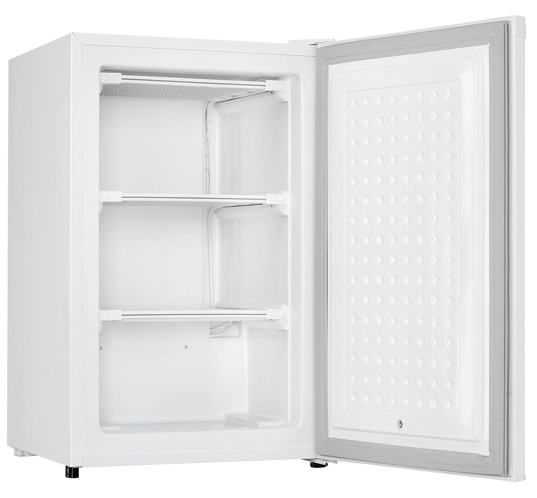 Amazon Com Danby Cubic Feet Upright Freezer