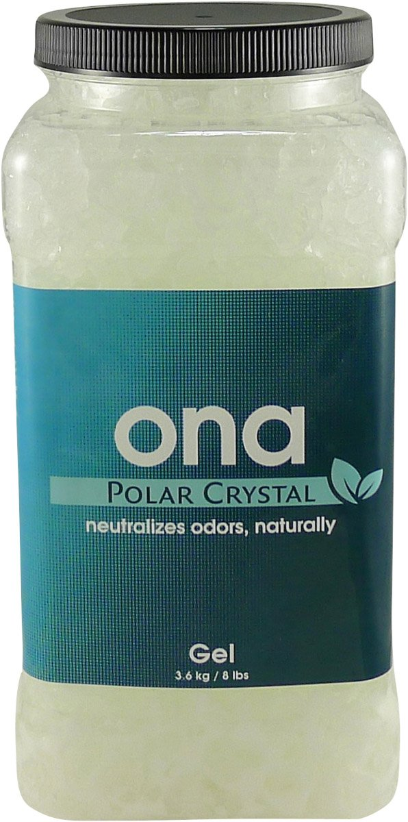 1 gallon Jar Ona Gel Fresh Linen, 5 Gallon Nutrient, Pail, White