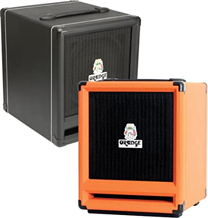 Amazon Com Orange Amplifiers Sp Series Sp210 600w 2x10 Bass