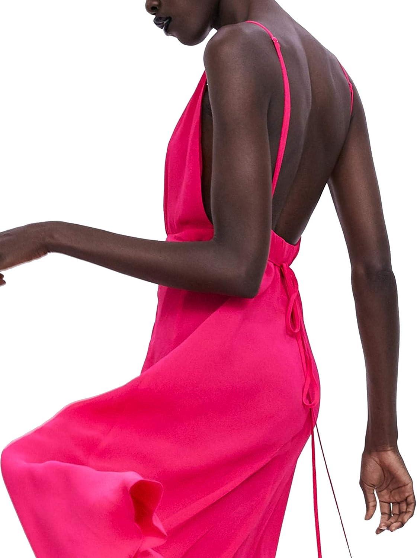 Zara 2731/066 - Cartera Larga para Mujer Rosa L : Amazon.es ...