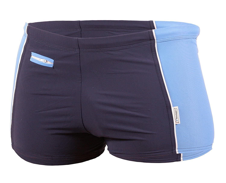 TALLA S. Pantalones cortos Boxer Traje para Hombres