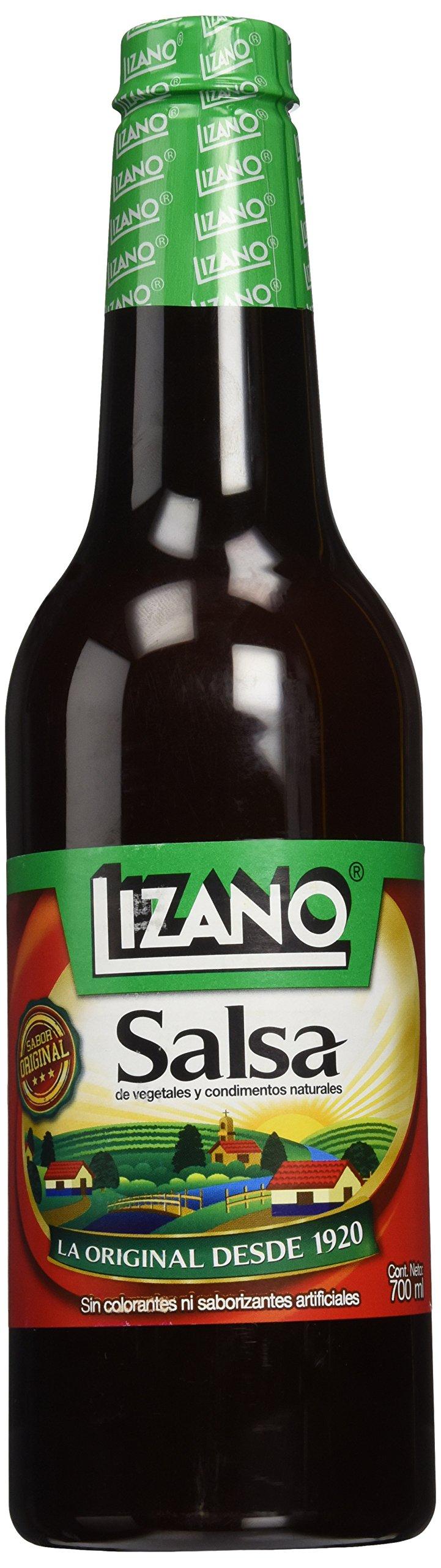 Lizano 700 mL - 4 pack