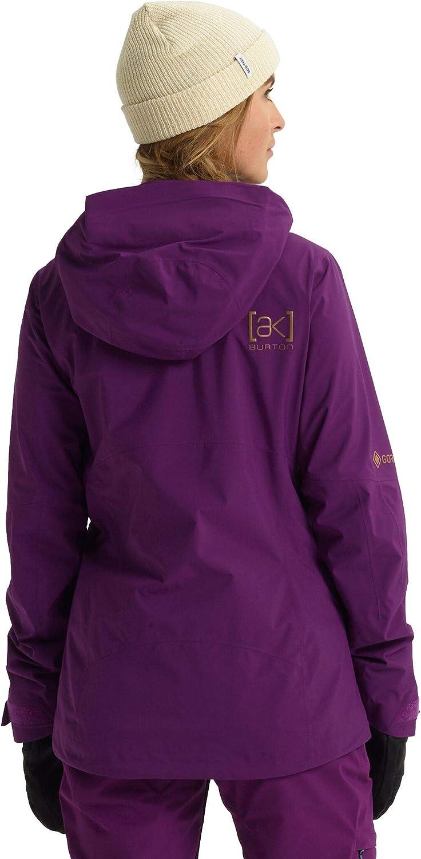 Burton Womens Ak Gore-Tex Upshift Jacket