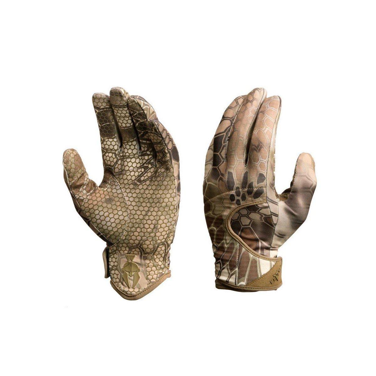 Kryptek Krypton Glove, Color: Typhon, Size: Xl (17kryat6)