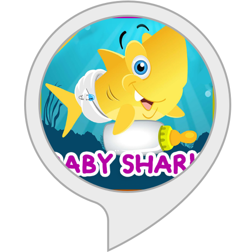 Baby-Shark Sing and Dance