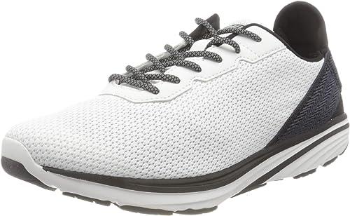 MBT Gadi Lace Up M, Zapatillas para Hombre: Amazon.es: Zapatos y complementos