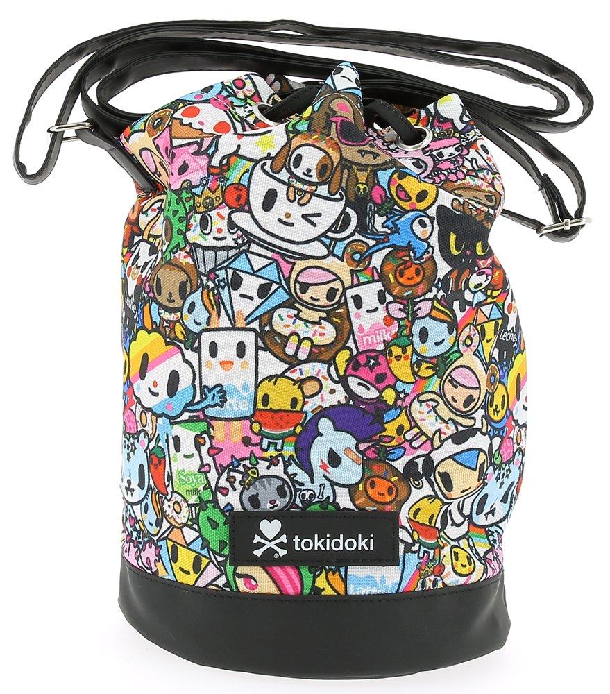 tokidoki duffle bag tokidoki 9781454922148 amazon com books
