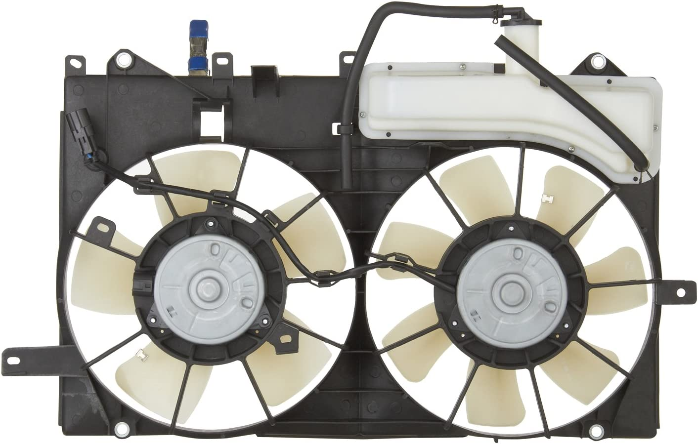 Spectra Premium CF20063 Radiator Fan Assembly