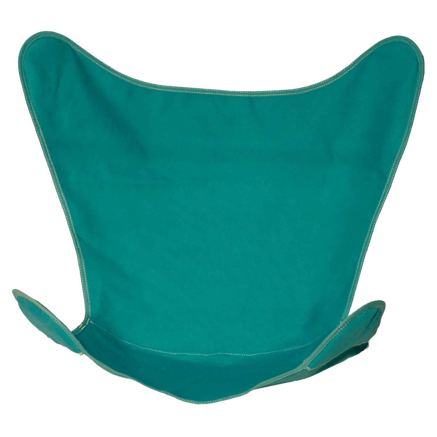Replacement Cover for Butterfly Chair – Teal