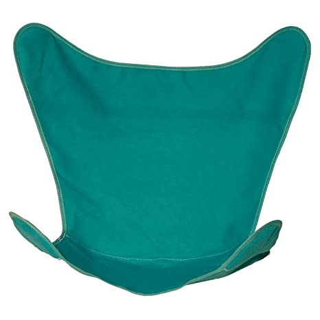 Exceptionnel Algoma 4916 51 Replacement Covers For The Algoma Butterfly Chairs, Teal Blue