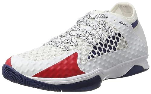 PUMA Evospeed Indoor Netfit 3, Chaussures de Fitness Mixte Adulte