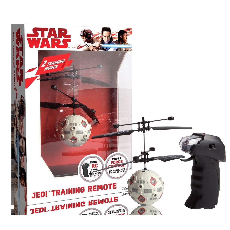 Star Wars Jedi Entrenamiento Remoto: Amazon.es: Juguetes y juegos