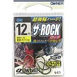 オーナー(OWNER) ザ・ロック No.16578 12号 茶