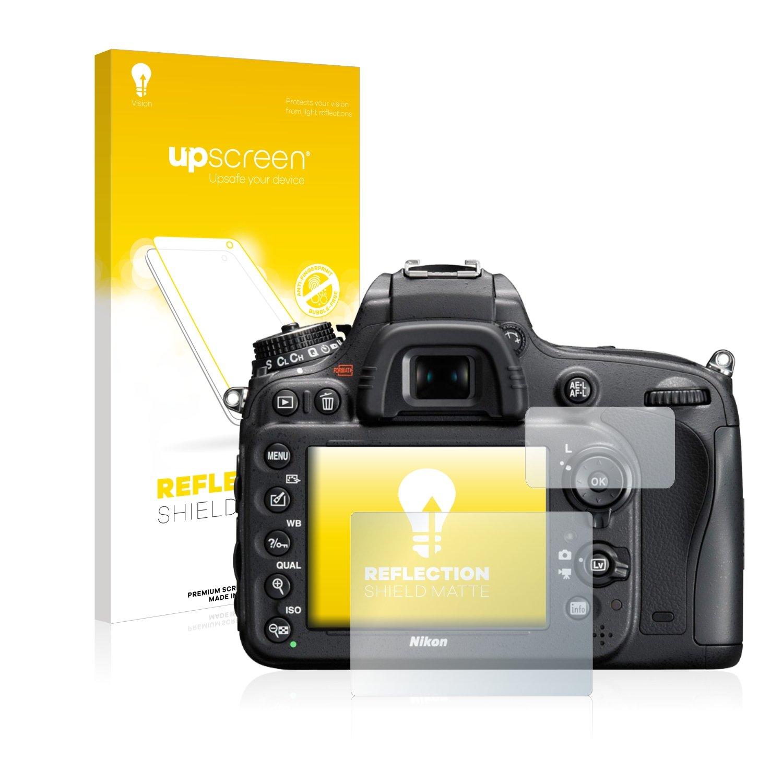 upscreen Protector Pantalla Mate Compatible con Nikon D610 ...