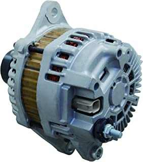 71xYZeStBtL._AC_UL320_SR284320_ amazon com new alternator fits chrysler sebring dodge avenger 2006 Chrysler Sebring Wiring Diagrams at webbmarketing.co