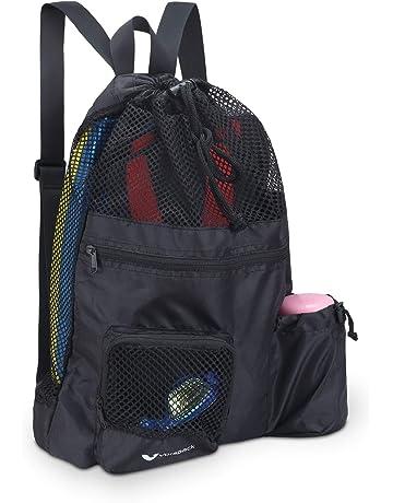 Unisex Oxford Handbag Hot Waterproof Beach Swimsuit Storage Shoulder Sports Bags Travel Portable Swimming Handbag Tote A Great Variety Of Models Home
