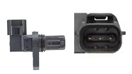 Amazon com: ZJ01-18-230 Engine Camshaft Position Sensor for