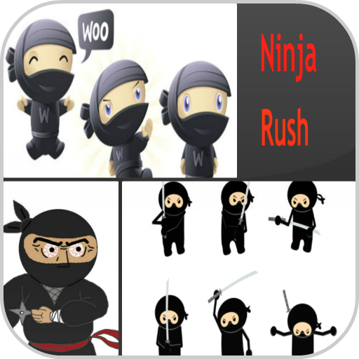Amazon.com: Ninja Rush: Appstore for Android