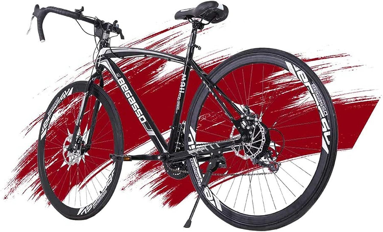 Fnytf Unisex Road Bike- Best All Around Bike Under 200