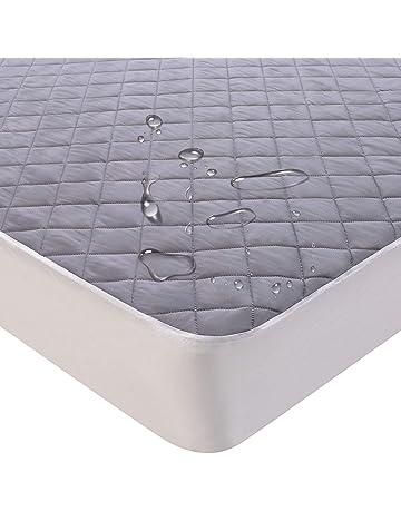 Amazon.es: Colchoncillos y protectores de colchón: Hogar y ...
