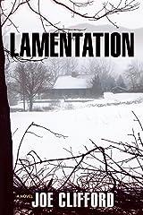 Lamentation (The Jay Porter Series) Paperback