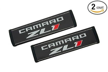 Amazon Rs Car Interior Chevrolet Camaro Zl1 Black Leather Seat