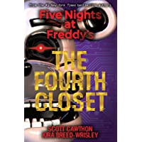Five Nights at Freddy's: The Fourth Closet