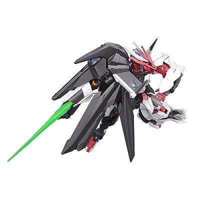 Bandai Hobby HGBD #12 Gundam Astray No-Name Gundam Build Divers 1/144: Toys & Games