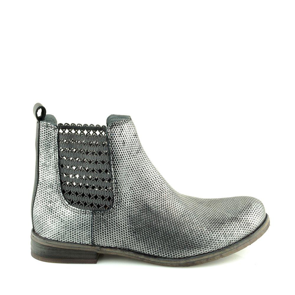 Felmini Felmini Felmini Damen Schuhe - Verlieben Alfa A131 - Klassik Stiefeletten - Echtes Leder - Mehrfarbig 040d08