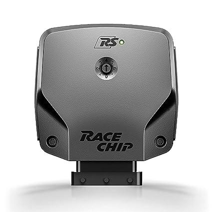 Amazon.com: RaceChip RS Performance Chip Tuning Audi A4 (B8) (2007-2015) 2.0 TFSI (221 HP/ 165 kW): Automotive