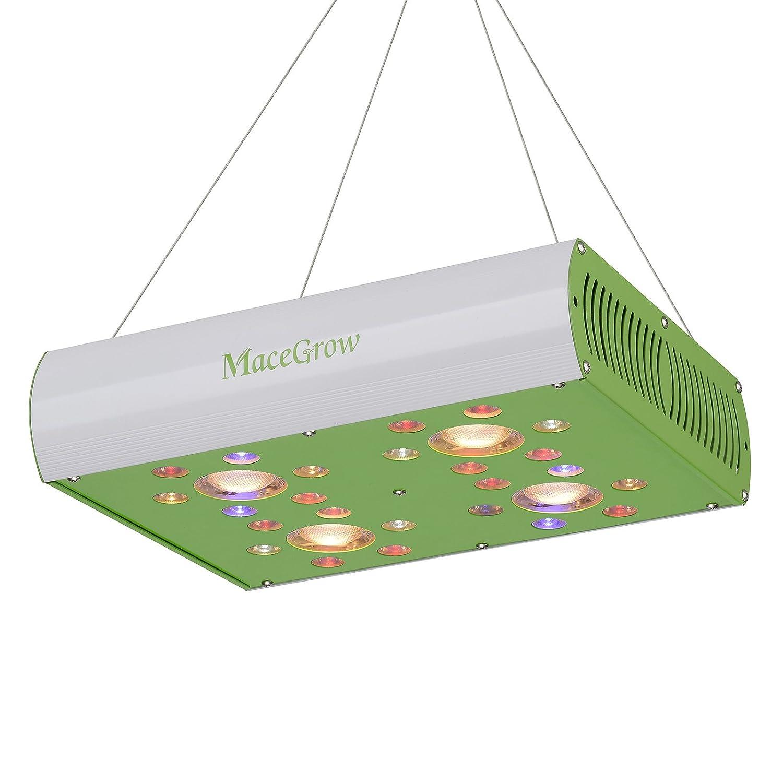 Amazon.com : Led Grow Light-900w Grow Lamps for Greenhouse ...